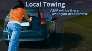Local Towing